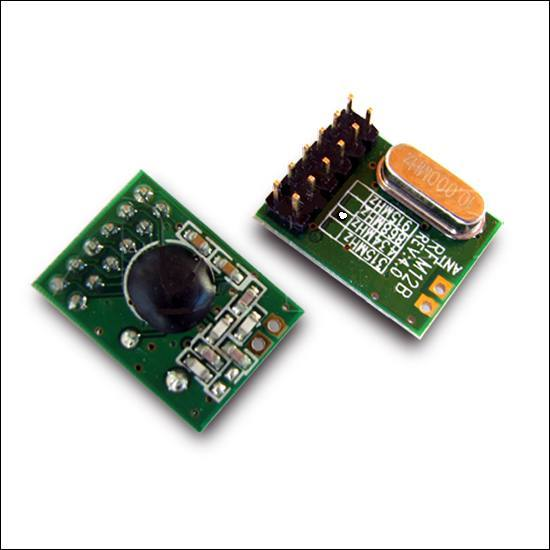 Serial SPI I2C 066Very Smalll OLED Display Module 64x48
